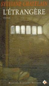 Etrangere (L) - Couverture - Format classique