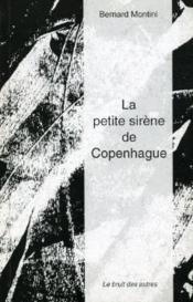 La petite sirene de copenhague - Couverture - Format classique