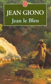 Jean le Bleu - Intérieur - Format classique
