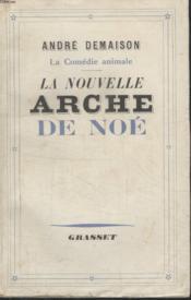 La Nouvelle Arche De Noe - Couverture - Format classique