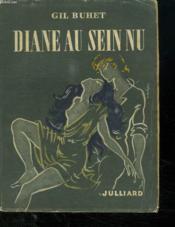 Diane Au Sein Nu. - Couverture - Format classique