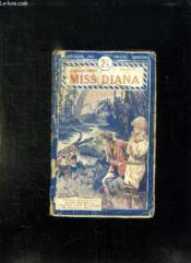 Miss Diana. - Couverture - Format classique