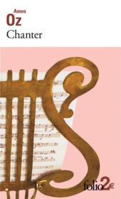 Chanter et autres nouvelles - Couverture - Format classique
