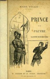 Le Prince Et Le Pauvre - Couverture - Format classique