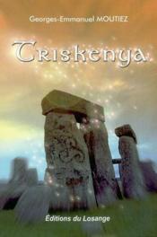 Triskenya - Couverture - Format classique