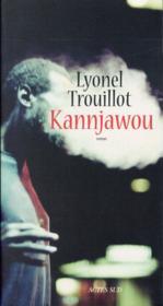 Kannjawou - Couverture - Format classique