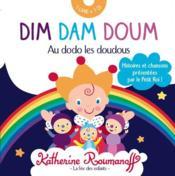Dim dam doum - Couverture - Format classique