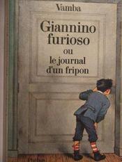Giannino furioso - Intérieur - Format classique