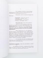 Considérations sur les oblitérations artérielles aiguës sur artères athéromateuses des membres inférieurs, à propos de 88 cas ( Thèse pour le doctorat en médecine, 1970 ) - Couverture - Format classique