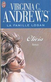 La famille Logan t.5 ; Olivia - Intérieur - Format classique