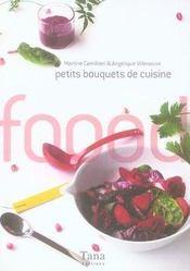 Petits bouquets de cuisine - Intérieur - Format classique