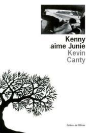 Kenny Aime Junie - Couverture - Format classique