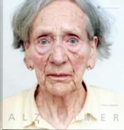 Alzheimer - Couverture - Format classique