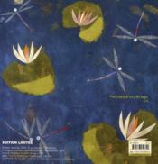 La grenouille à grande bouche - 4ème de couverture - Format classique