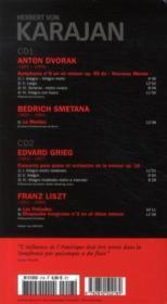Anton Dvorak : symphonie du