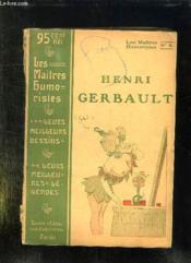 Henri Gerbault. - Couverture - Format classique