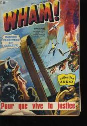 Wham ! N°6. - Couverture - Format classique