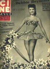 Cine Revue France - 35e Annee - N° 1 - Les Chifonniers D'Emmaus - Couverture - Format classique