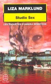 Studio Sex - Intérieur - Format classique