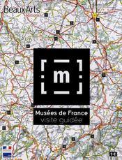 Musées de france ; visite guidée - Intérieur - Format classique