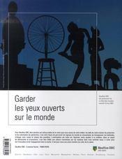 Musées de france ; visite guidée - 4ème de couverture - Format classique