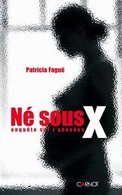 Ne Sous X ; Enquete Sur L'Abandon - Intérieur - Format classique