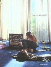 Laurent montaron - Intérieur - Format classique
