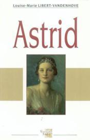 Astrid - Couverture - Format classique