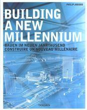 Building a new millennium-trilingue - Intérieur - Format classique