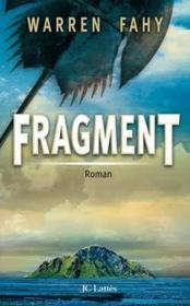 Fragment - Couverture - Format classique