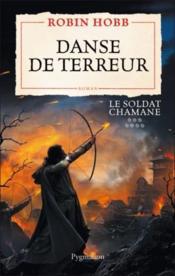 telecharger Le soldat chamane t.7 – danse de terreur livre PDF/ePUB en ligne gratuit