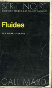 Collection : Serie Noire N° 1619 Fluides - Couverture - Format classique