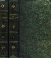 Endymion, Tome I Et Tome Ii. - Couverture - Format classique