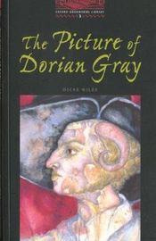 The picture of dorian gray niveau: 3 - Intérieur - Format classique