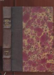 L'Ingenieux Hidalgo Don Quichotte De La Manche. Tome 1 Et 2 - Couverture - Format classique