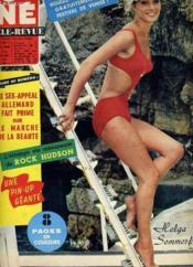 Cine Revue Tele-Revue - 44e Annee - N° 26 - Mission Secrete A Prague - Couverture - Format classique
