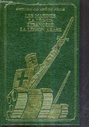 Aventures Des Troupes D'Elite - Les Marines La Legion Etrangere La Legion Arabe. - Couverture - Format classique