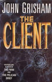 The Client - Couverture - Format classique