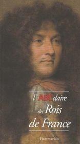 telecharger L'Abcdaire Des Rois De France livre PDF en ligne gratuit