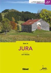 Dans le Jura (2e édition) - Couverture - Format classique