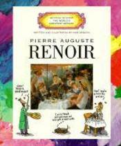 Renoir pierre auguste - Couverture - Format classique
