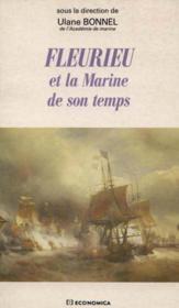 Fleuriau & marine de son - Couverture - Format classique