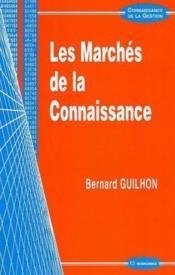 Les Marches De La Connaissance - Couverture - Format classique