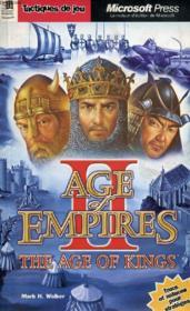 Microsoft Age Of Empires Ii ; Tactiques De Jeu - Couverture - Format classique