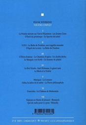 Théâtre complet t.2 ; lulu - 4ème de couverture - Format classique