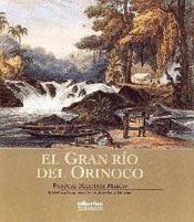 El Gran Rio del Orinoco - Couverture - Format classique