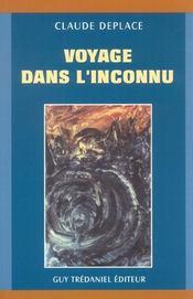 Voyage Dans L'Inconnu - Intérieur - Format classique