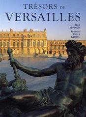 Trésors de Versailles - Intérieur - Format classique