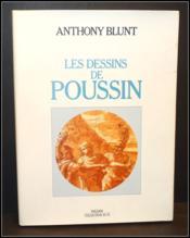 Dessins De Poussin - Couverture - Format classique