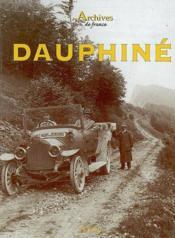 Dauphine - Couverture - Format classique